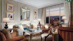 客厅:nullnull的景致。图片由官方酒店资料提供